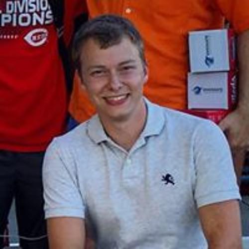Tony Wolfe's avatar
