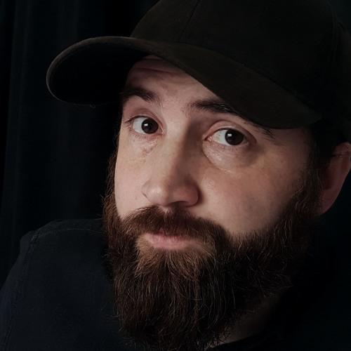 Simon J. Green's avatar