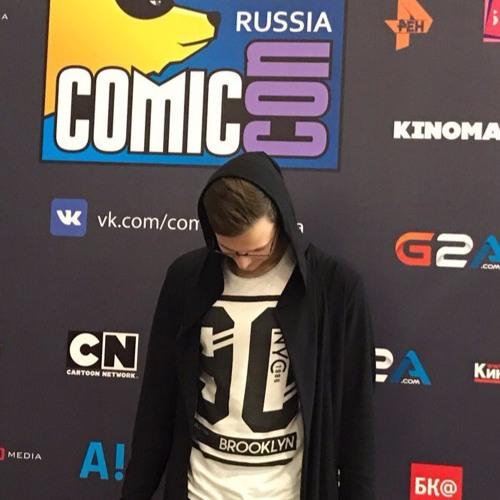 Воффка Пустовалов's avatar