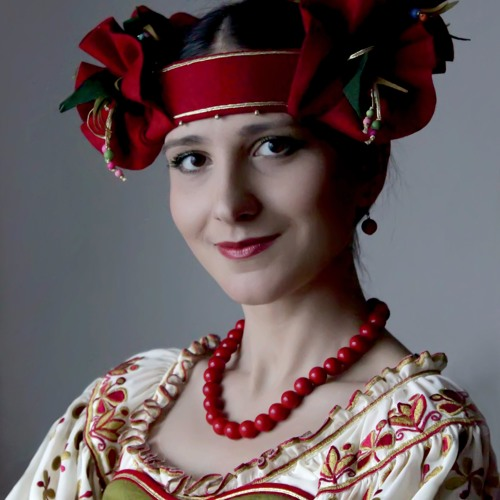 Ruslana Lotsman's avatar