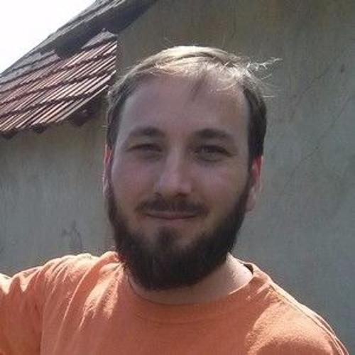 Nagy Barnabás's avatar