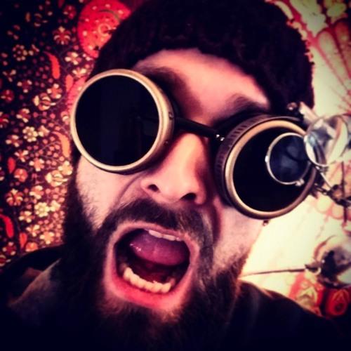 DJ GOOFIE's avatar