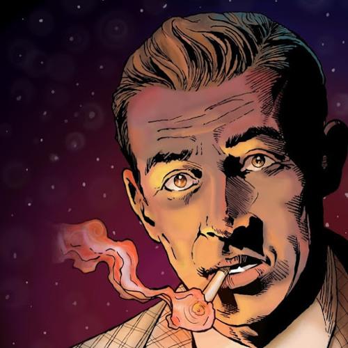 Chuck Rust's avatar