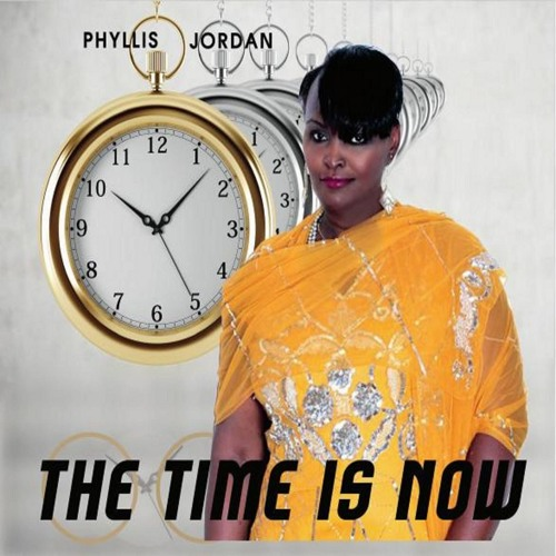 Phyllis Jordan's avatar