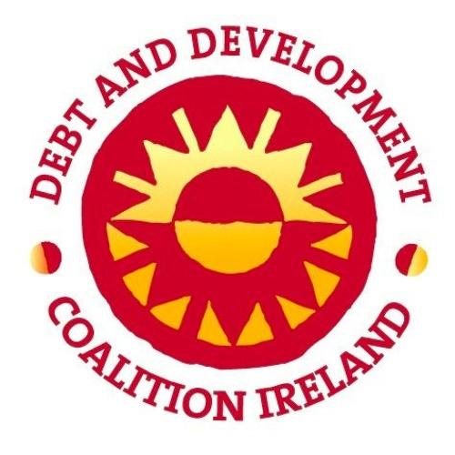 Debt and Development Coalition Ireland's avatar