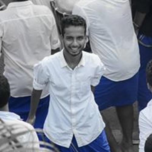 Mohamed Nibras's avatar