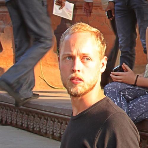 Andreas Nim's avatar