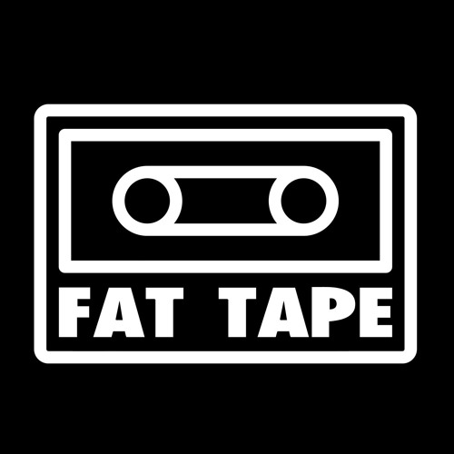 Fat Tape Records's avatar