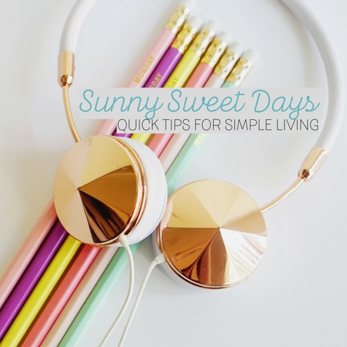 Sunny Sweet Days's avatar