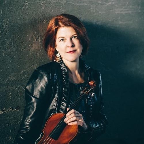 Patricia Davis, violinist's avatar