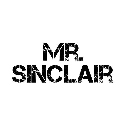 Mr. Sinclair's avatar