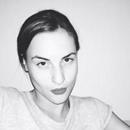 Кристина Николаенко's avatar