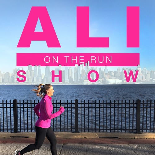 Ali on the Run Show's avatar
