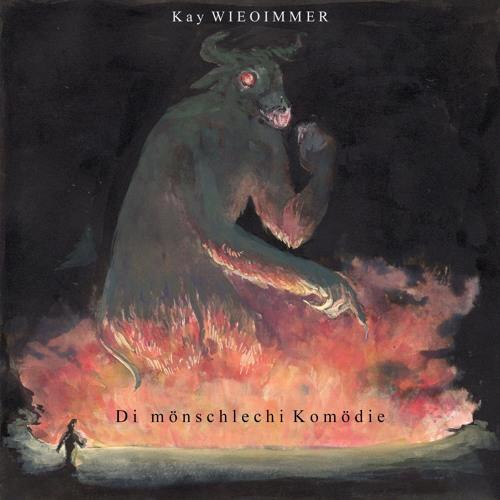Kay WIEOIMMER's avatar