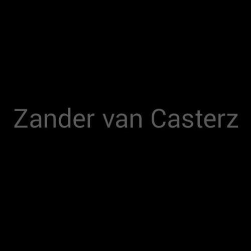 Zander Van Casterz's avatar