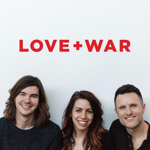 Love and War Worship Podcast's avatar