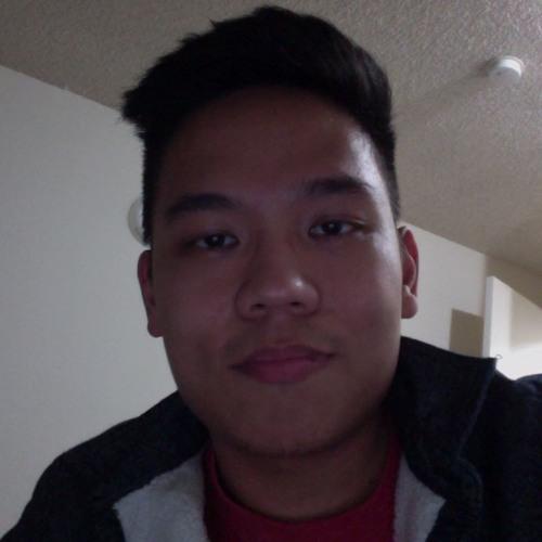 Benson Jhay Altamira's avatar