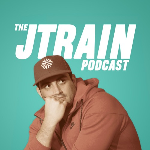 The JTrain Podcast's avatar