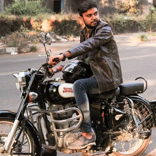Pratik Panchal's avatar