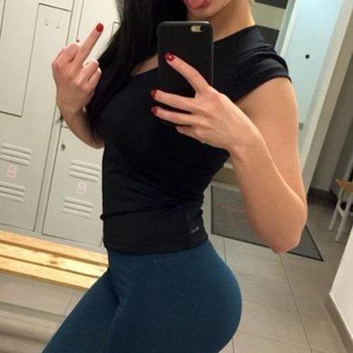 mariadelblack91's avatar