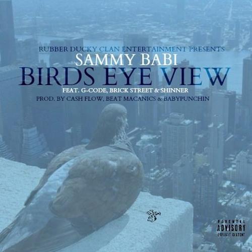 Sammy Babbii's avatar