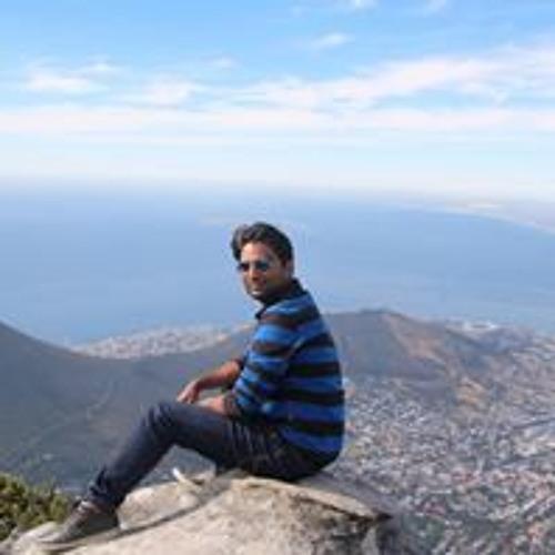 Shreyas Dambalkar's avatar