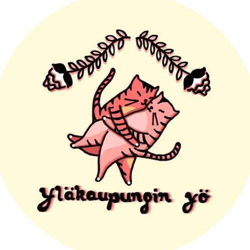 Yläkaupungin Yö's avatar
