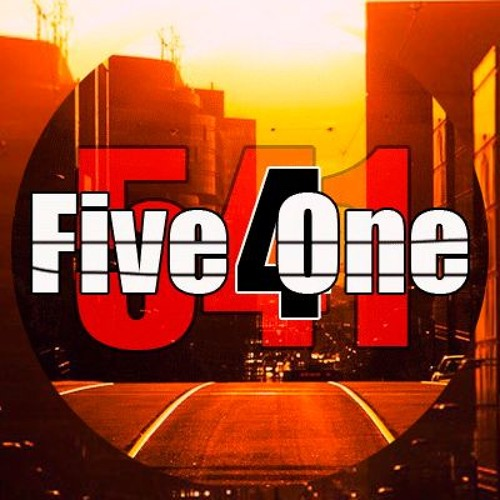 Five4One's avatar