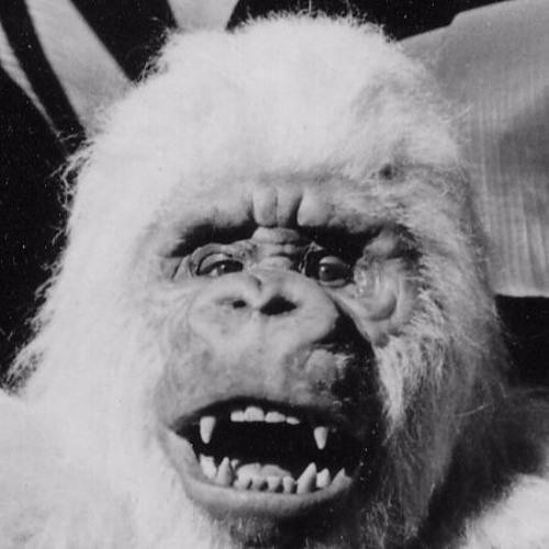 Ivory Ape's avatar