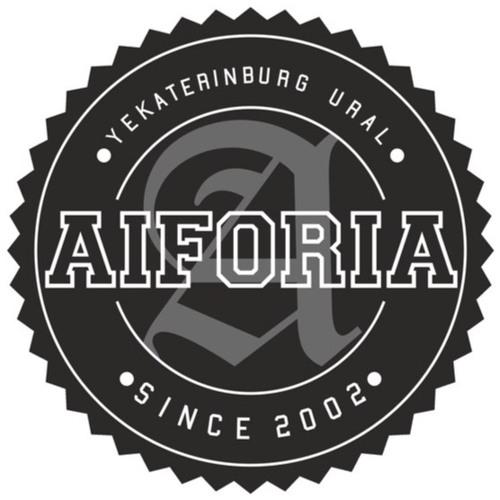 AIFORIA's avatar