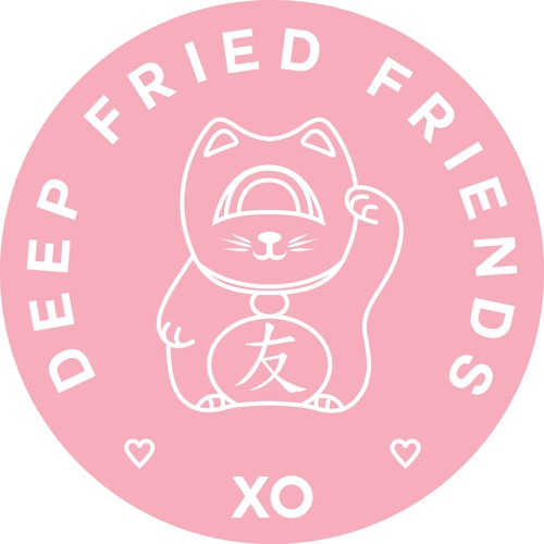 DEEP FRIED FRIENDS's avatar