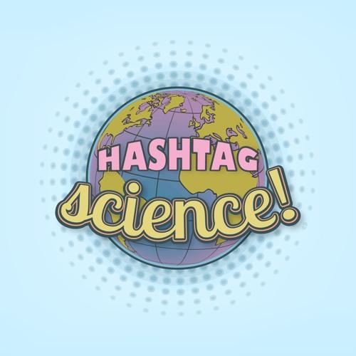 Hashtag Science's avatar
