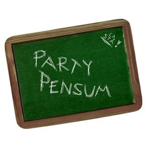 PartyPensum's avatar