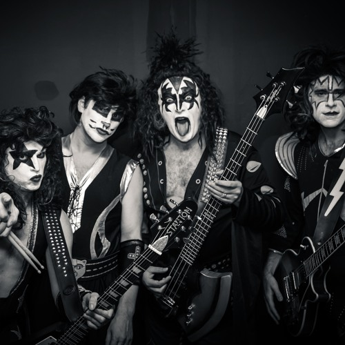 SNOG The KISS Tribute Band's avatar
