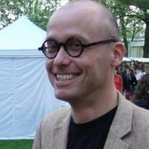 Jaïr Tchong's avatar