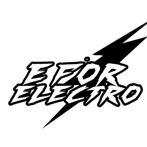 E for Electro's avatar