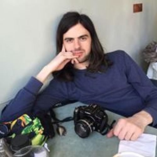 Ben Pardo's avatar