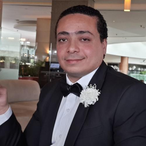 Michael Samir Nessim's avatar