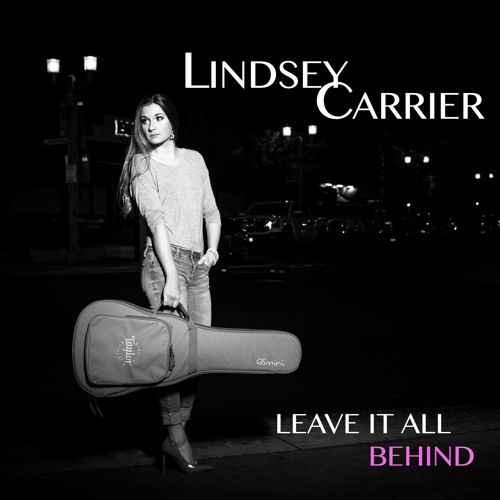 Lindsey Carrier's avatar