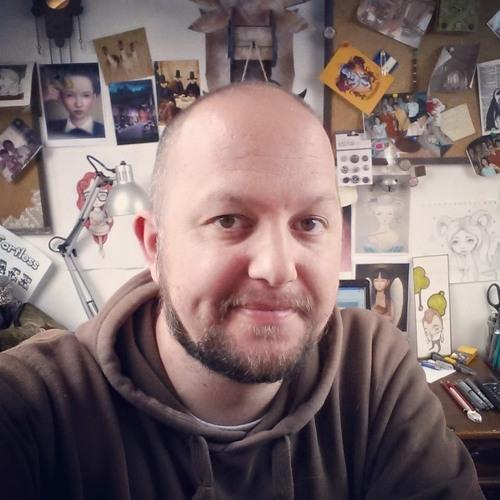 RyanJamesPodcast's avatar