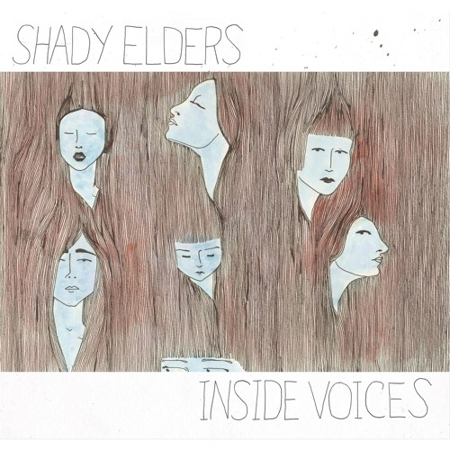 Shady Elders's avatar