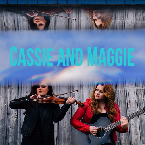 Cassie and Maggie's avatar