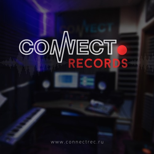 CONNECT records's avatar