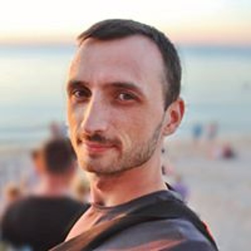 Piotr Karcz's avatar