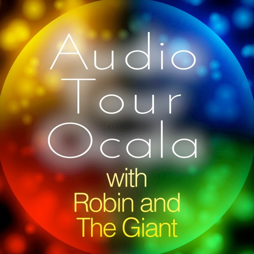 Audio Tour Ocala - Local History For Young Adults's avatar