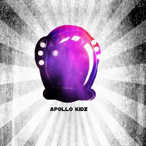 Apollyon Live's avatar