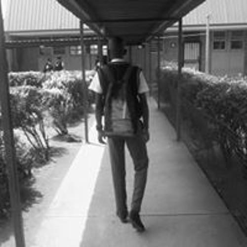 Khomotso Motimele's avatar