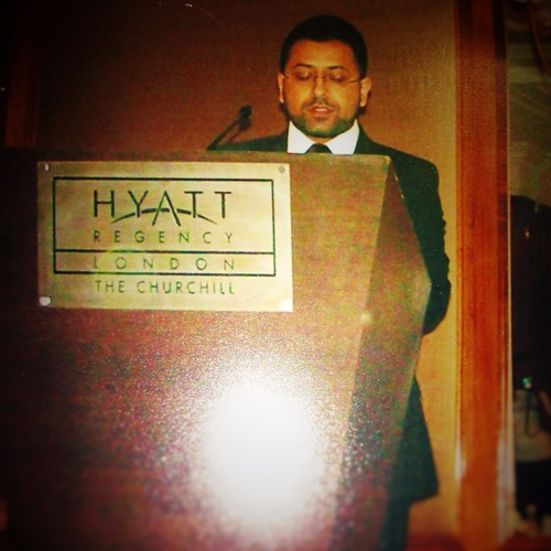 Muhammad Naeem ul Fateh's avatar