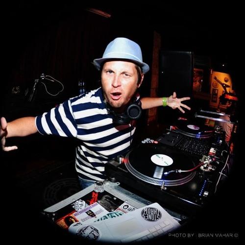 DJ Kasper's avatar