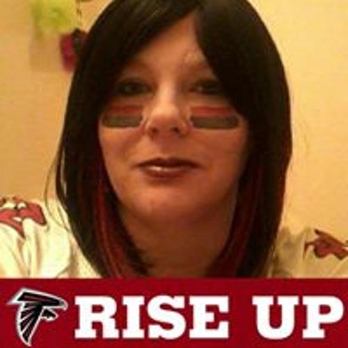 Angie Johnson's avatar